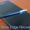 Galaxy Note Edge Review: Edging on Greatness, But Missing the Mark
