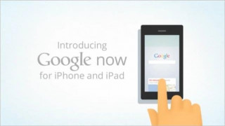 Google Now for iOS Officially Launched