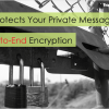 Lockify Protects Your Private Messages with True End-to-End Encryption
