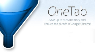 OneTab Reduces Tab Clutter and Saves You Memory