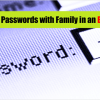 Permalink To How to Share Passwords Securely with Family When an Emergency Arises