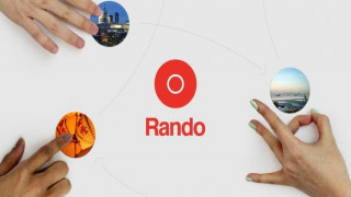A Short Interview with the Creators of Rando App About Social Media