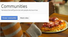 Google+ Introduces Communities, Get Started Here