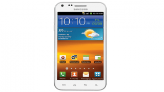 Device Review: Samsung Epic 4G Touch (A.K.A. Samsung Galaxy SII)