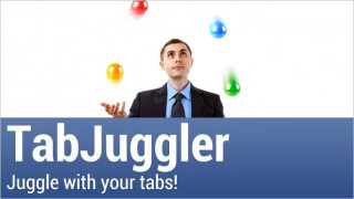 Tab Juggler Gives You Total Control Over Tabs in Chrome