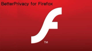 BetterPrivacy for Firefox Protects You from Flash Cookies