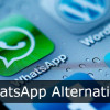 5 Awesome WhatsApp Alternatives for iOS and Android