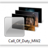 Call Of Duty-Modern Warfare 2 Theme For Windows 7 and Windows 8