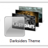 Windows 7 Game Themes : Darksiders Theme For Windows