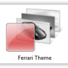 Windows 7 Themes : Ferrari Theme For Windows [Car Themes]
