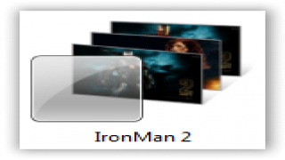 Windows 7 Themes : Iron Man 2 Theme for Windows