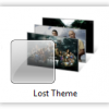 Windows 7 Themes : Lost TV Series Theme For Windows