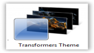 Transformers Theme For Windows 7 and Windows 8 [Movie Themes]