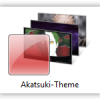 Windows 7 Anime Themes – Naruto-Akatsuki Theme For Windows