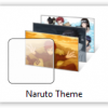 Windows 7 Themes : Naruto Theme For Windows [Anime Themes]