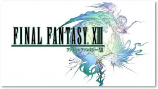 Google Chrome Themes – Final Fantasy XIII [Game Themes]
