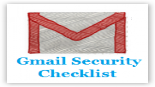 Gmail Security Checklist – Google's Tips For A Safe Email Experience