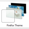 Firefox Theme For Windows 7 and Windows 8 [Tech Themes]
