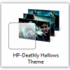 Windows 7 Themes : Harry Potter and The Deathly Hallows Theme For Windows [Movie Themes]
