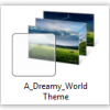A Dreamy World Theme For Windows 7 and Windows 8 [Exclusive Theme]