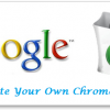 How To Create Your Own Chrome Web Apps