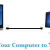 How To Connect Your PC or Laptop To Your TV [Computer Tips]