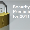 10 Network Security Predictions For 2011