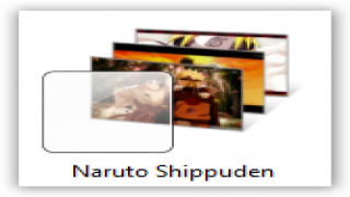 Naruto Shippuden Theme for Windows 7 and Windows 8 [Anime Themes]