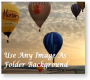Permalink To Folder Background Changer – Use Images As Background For Folders In Windows 7 & Vista [Customization]