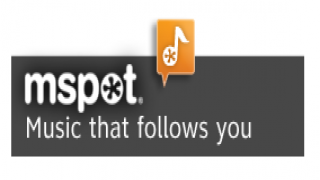 Store Your Music In The Cloud And Take It Everywhere With mSpot [Music Web Apps]
