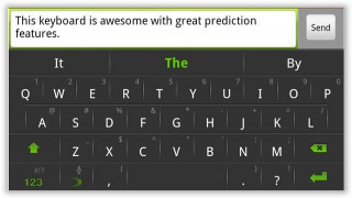 "SwiftKey ""X"" Keyboard Brings Superior Word Prediction and Error Correction to Android"