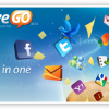 Manage Social Networks, Instant Messenger IDs & Email From A Central Location With LiveGo [Web Apps]