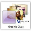 Graphic Divas Theme for Windows 7 and Windows 8 [Exclusive Artist Themes]