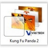 Windows 7 Theme : Kung Fu Panda 2 Theme for Windows [Movie Themes]