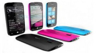 "First Nokia Windows Phone 7 ""Sea Ray"" Handset Revealed"