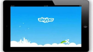 Skype to come to the iPad in the near future