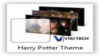 Windows 7 Themes: Harry Potter Theme for Windows [Movie Themes]