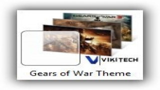 Gears of War Theme for Windows 7 and Windows 8 [Exclusive Game Themes]