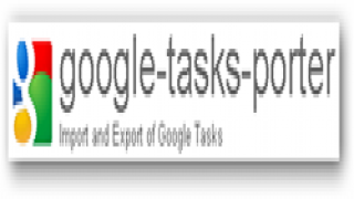 Easily Export Your Google Tasks To Other Services with Google Tasks Porter