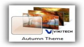 Autumn Theme for Windows 7 and Windows 8 [Nature Themes]