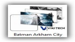 Windows 7 Themes: Batman – Arkham City Theme for Windows [Game Themes]