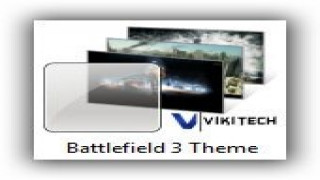 Windows 7 Themes: Battlefield 3 Theme for Windows [Exclusive Game Themes]