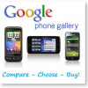 Google Phone Gallery Helps You Compare and Choose Which Android Device Is Right For You