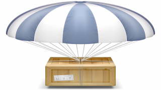What is the AirDrop Feature in OS X Lion and How To Use It to Transfer Files Wirelessly