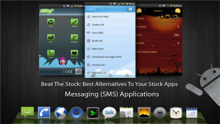 Beat The Stock: Best Alternative Text Messaging Apps for Android