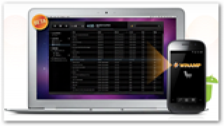 Winamp for Mac Lets You Easily Sync Music, iTunes Playlists To Your Android Device