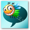 Zlango Messaging Turns Android SMS into Fun Icon Messaging