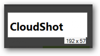 Cloudshot Automatically Uploads and Shares Any Screenshot You Take to Dropbox