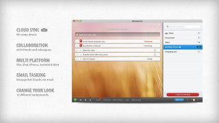 Wunderlist Is an Elegant, Feature Rich Task Management App For Windows, Mac and Mobile