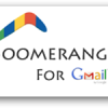Boomerang For Gmail Lets You Schedule Email Messages, Set Up Future Reminders